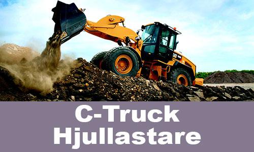 C-Truck Hjullastare